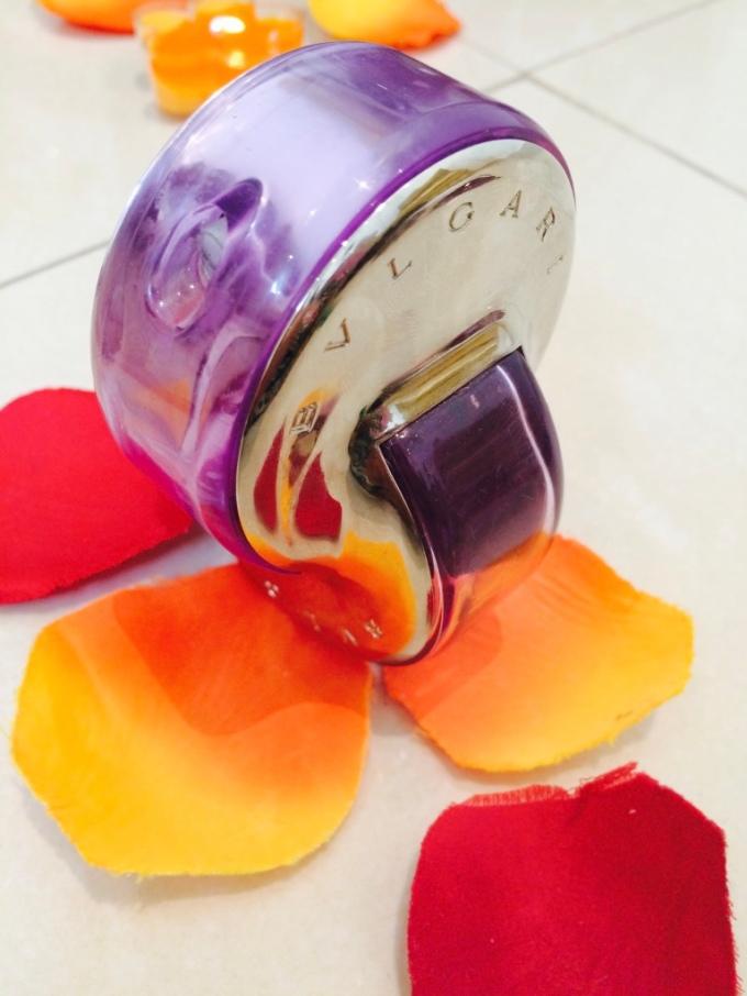 bvulgari perfume