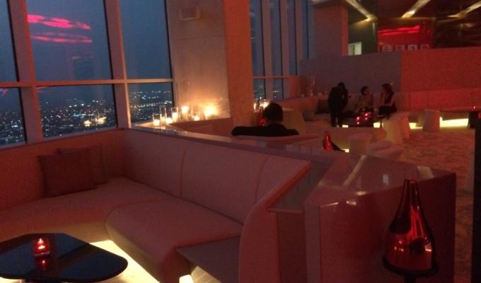 W Lounge Dubai