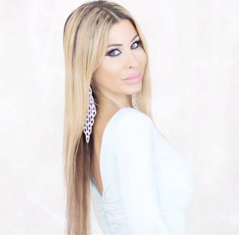 Lara Tabet- Dubai's UnstoppableCharm