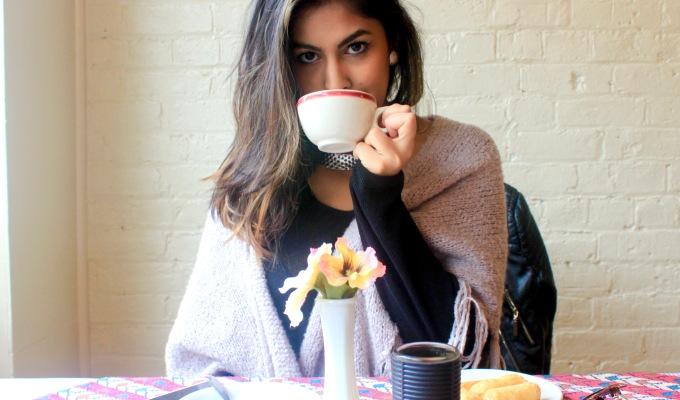 Top Five Must-Eats at DowntownHarrisonburg