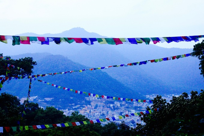 Nepal Diaries: Top Five Places To Visit In Kathmandu