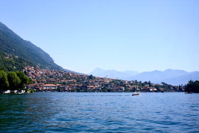 Looking back: Nepal, Italy,India