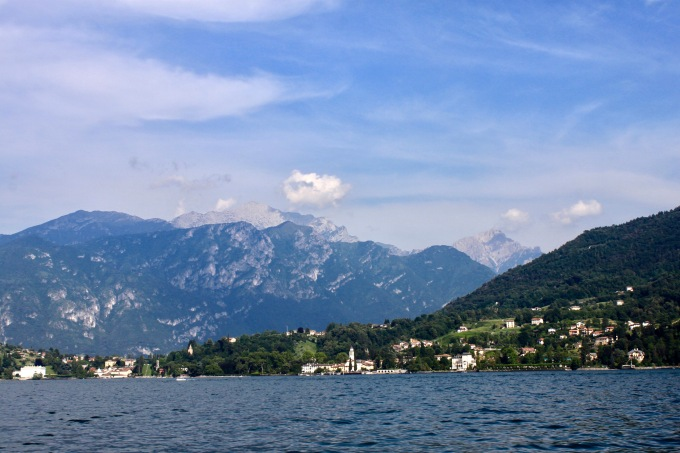 Lake Como – How I covered three cities in a day