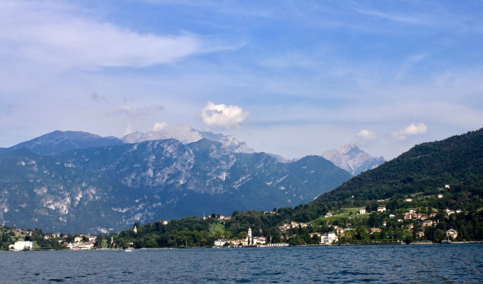 Lake Como – How I Covered Three Cities In One Day