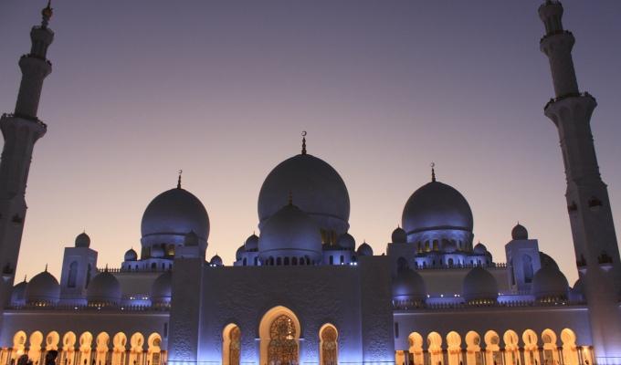 Top Five Things To Do In Dubai(UAE)