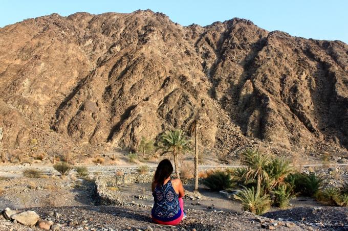 Wadi Shawka
