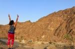 Wadi Shawka, Ras Al Khaima