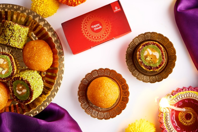 Celebrate Diwali with Emirates Airlines
