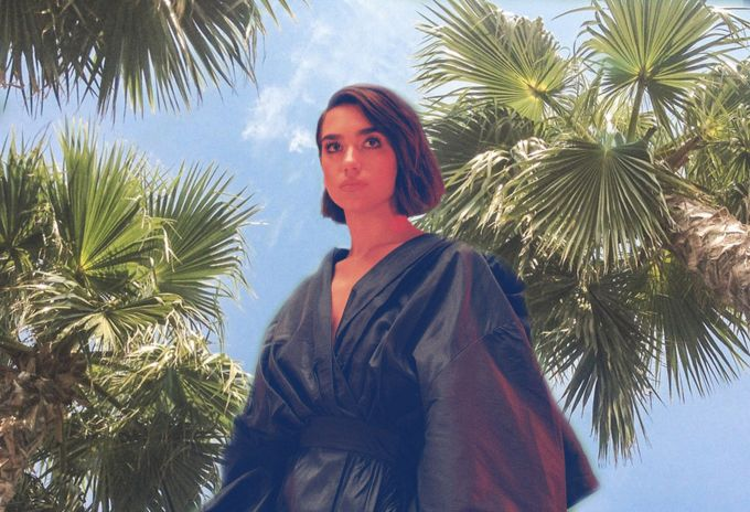 Louvre Abu Dhabi Celebrates its One-Year-Anniversary With a Dua Lipa Concert