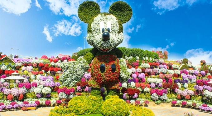 Mickey better